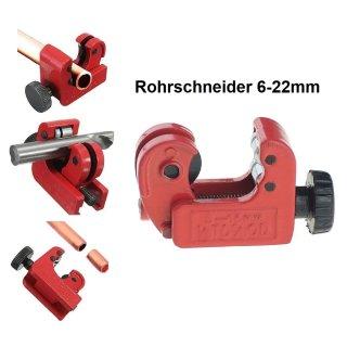 Rohrschneider Mini 6-22mm Kälte- und Klimatechnik