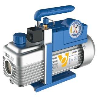 Vakuumpumpe VALUE V-i240-R32 2-stufig 113 l/min