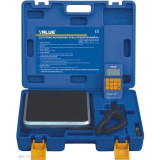 VALUE elektronische Kältemittel Waage VES-100A