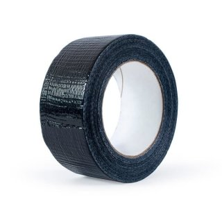 Klebeband Duct-Tape schwarz