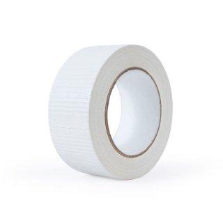 Klebeband Duct-Tape weiss