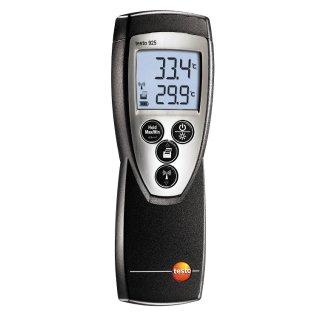 testo 925 Temperatur-Messgerät