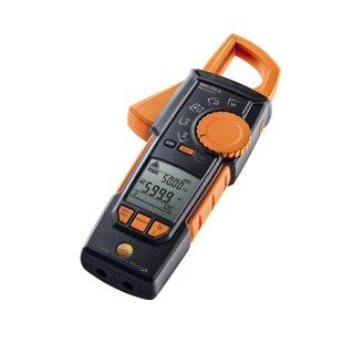 testo 770-3 Stromzange mit Bluetooth